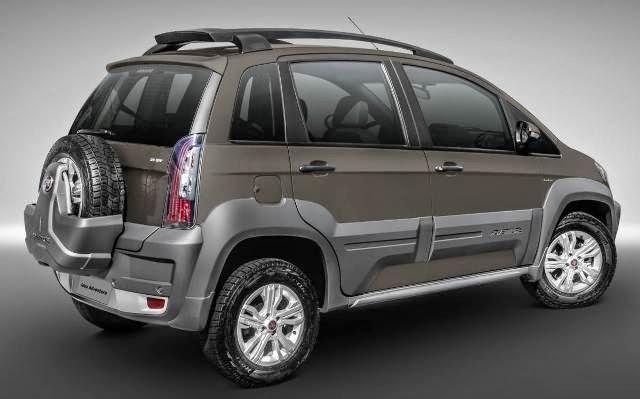 Quanto custa um fiat idea for Fiat idea attractive 2015 precio