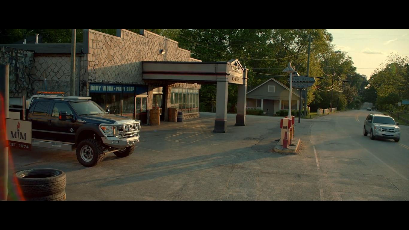 A Análise De Need For Speed O Filme